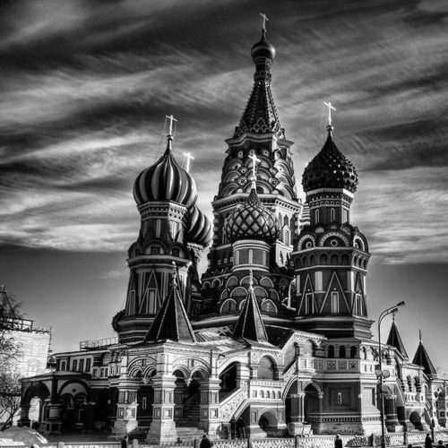 Что значит быть русским? Краткое эссе