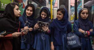 Жизнь афганских женщин: перспективы и быт