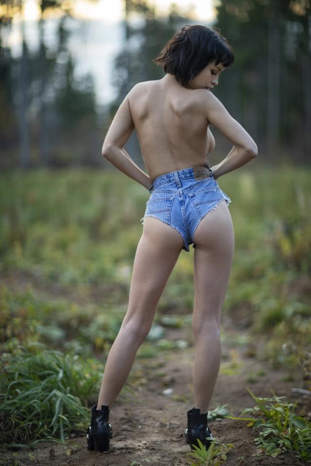 Алёна Тарасова.  Playmate PlayBoy Russia. Самые красивые девушки Плейбоя