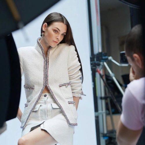Итальянская модель Виттория Черетти: «я деревенская девушка»
