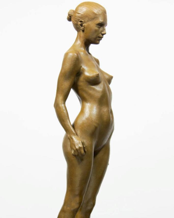 Скульптуры Брайана Бута Крейга