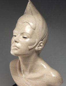 Скульптор Филипп Фараут: безмолвие человеческого мира