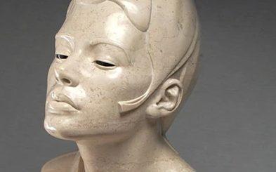 Скульптуры Филиппа Фараута