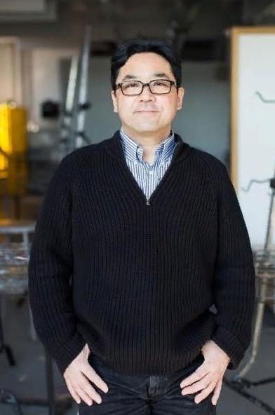 Японский художник Хироси Хаякава