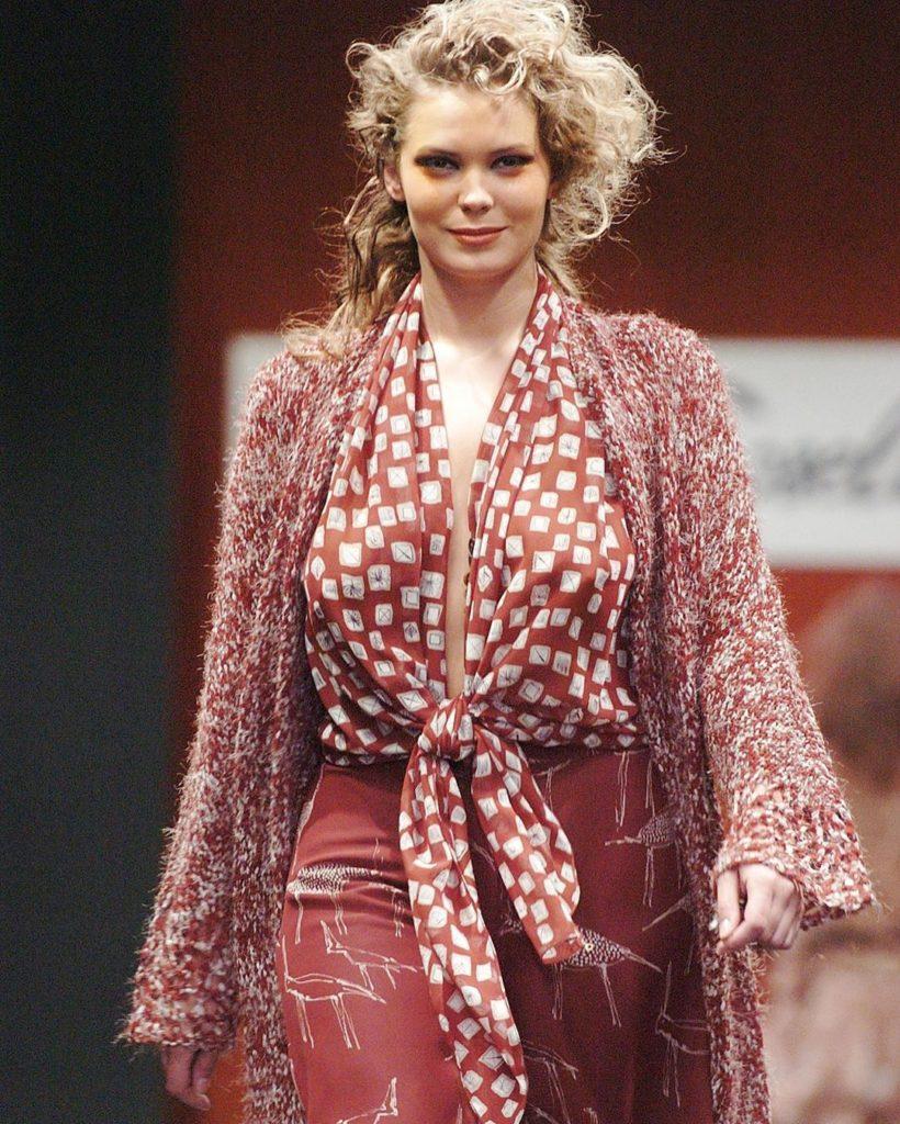 Плюс сайз модель Катя Жаркова. Плюс сайз и спорт.