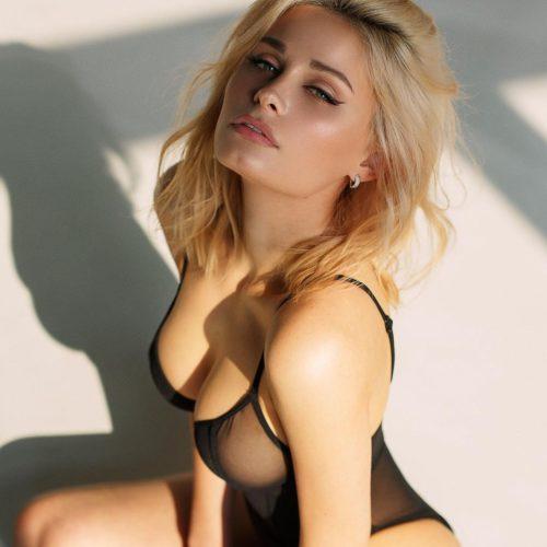 Самые красивые девушки Maxim: грани очарования и русской красоты