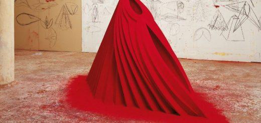Anish Kapoor. Картины и скульптуры. Постминимализм