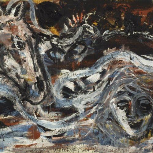 Художник Ансельм Кифер: неоэкспрессионизм послевоенной эпохи