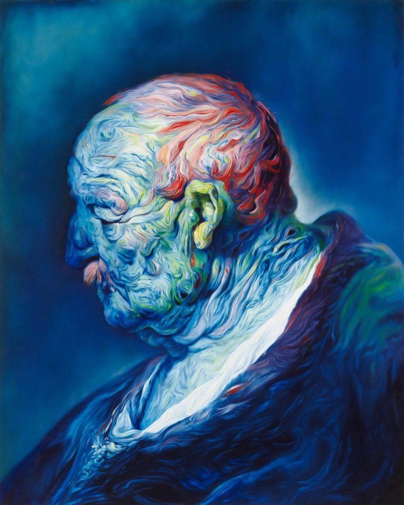 Лучшие современные художники мира: необычные картины 21 века