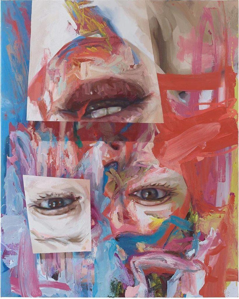 Художница Дженни Савиль. Картины неоимпрессионизма.