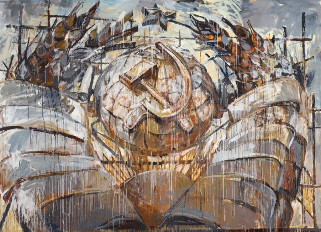Лучшие современные художники мира. Валерий Кошляков. Картины импрессионизма.