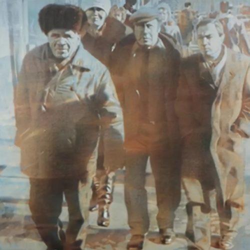 Художник Семен Файбисович: картины критического фотореализма