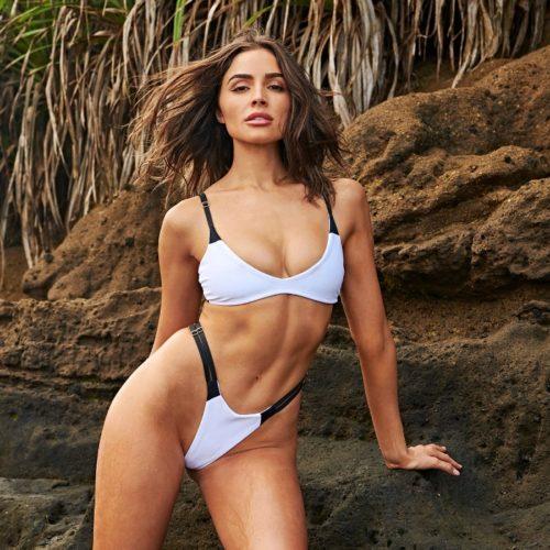 Модель Оливия Калпо: рост, вес, параметры, биография, горячие фото