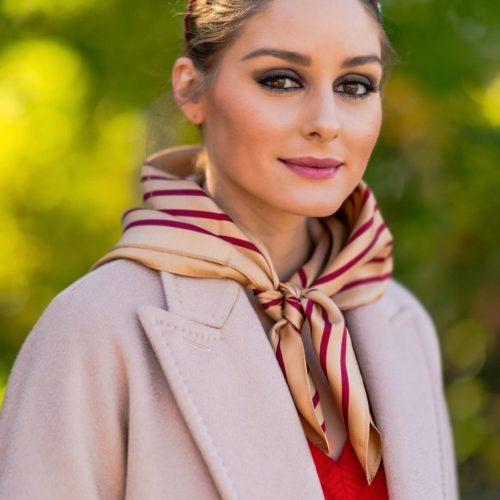Оливия Палермо и её стиль независимой женщины