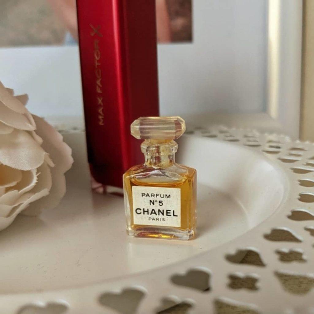 История создания Шанель. Духи Chanel №5