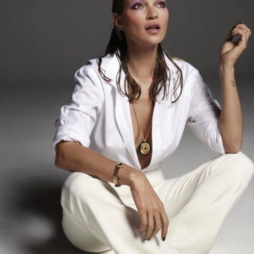 Фотомодель Кейт Мосс: биография модельной иконы стиля