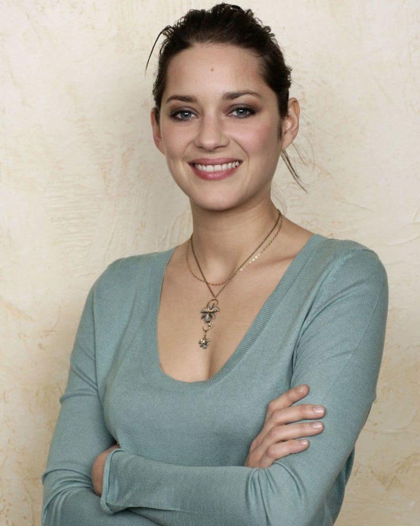 Французская актриса из фильма Такси.