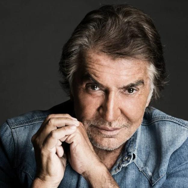 модельер Роберто Кавалли